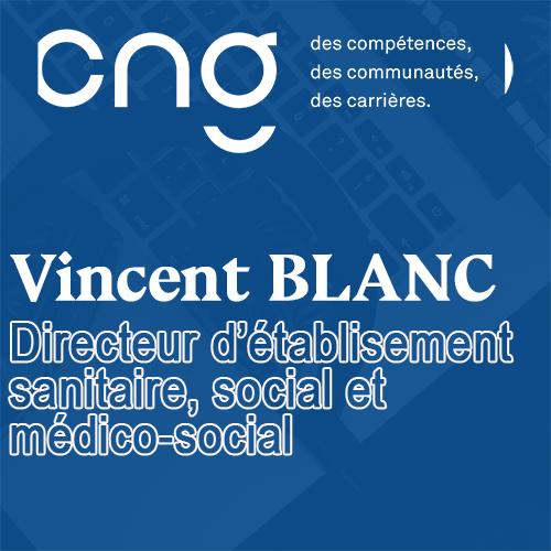 Podcast Vincent BLANC D3S